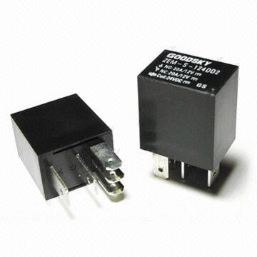 wide range of electrical and electronic relays heater timer head light relays horn relays and all types of flashers are available to us of lucas tvs make